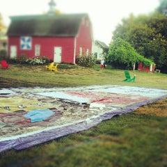 Photo taken at Strawbale Winery by Zach K. on 7/19/2012