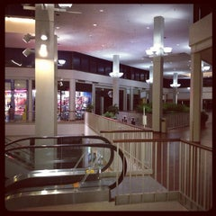 Photo taken at Highland Mall by Clairwil O. on 8/17/2012