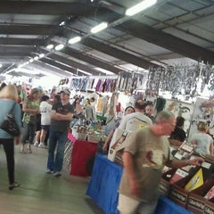 Photo taken at Mesa Market Place Swap Meet by Roley A. on 3/4/2012