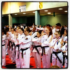 Photo taken at ATA WORLD CHAMPIONSHIPS by Sarah S. on 6/22/2012
