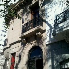 Photo taken at El Club de la Milanesa by Walter V. on 7/29/2012