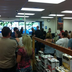 Photo taken at State Liquor Store by Christian M. on 6/2/2012