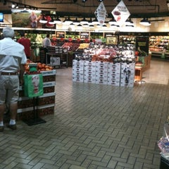 Photo taken at Dierbergs by Gerard H. on 7/18/2012
