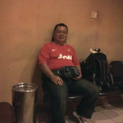 Photo taken at Immigration Office Arrivals Hall by Michael C. on 3/22/2012