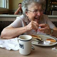 Photo taken at IHOP by Sybil on 7/13/2012