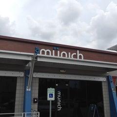 Photo taken at Bar Munich by Ryan on 8/18/2012
