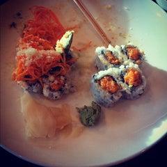 Photo taken at Hanami Restaurant by Anahid K. on 7/25/2012