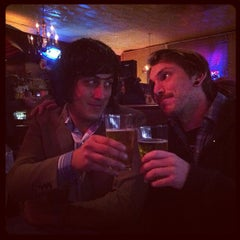Photo taken at Bar Bar by Fred T. on 3/10/2012