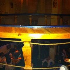 Photo taken at İncir Pub by Sinan B. on 5/5/2012