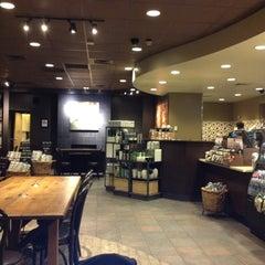 Photo taken at Starbucks by Chris R. on 3/17/2012