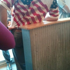 Photo taken at Chipotle Mexican Grill by Alicia on 6/14/2012