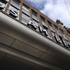 Photo taken at Globus am Bellevue by Marianna J. on 8/16/2012