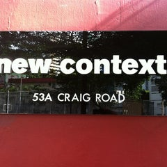 Photo taken at {new context} by Peter L. on 7/8/2012