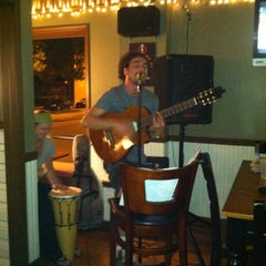 Photo taken at The Gin Mill by Megan M. on 4/18/2012