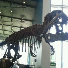 Photo taken at Maryland Science Center by Tom P. on 8/4/2012