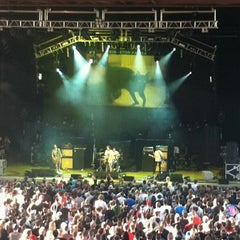 Photo taken at PNC Pavilion by Eric S. on 5/5/2012