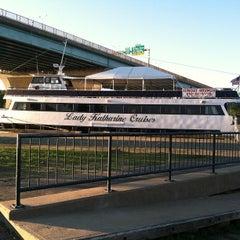 Photo taken at Charter Oak Landing by mz. l. on 6/14/2012