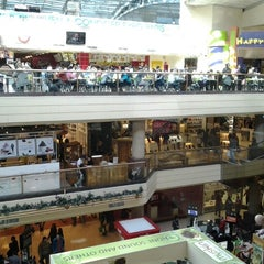Photo taken at Mall Arauco Chillán by Guillermo J. on 8/31/2012