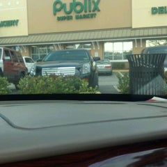 Photo taken at Publix by Kenneth M. on 3/15/2012