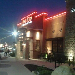Photo taken at LongHorn Steakhouse by The Official Khalis on 4/16/2012