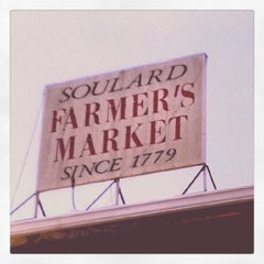 Photo taken at Soulard Farmers Market by Analicia K. on 7/7/2012