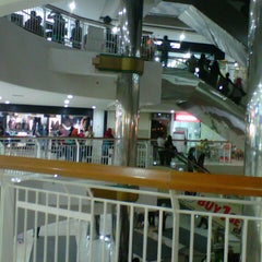 Photo taken at Plaza Kalibata (Kalibata Mall) by 💋✌dean✌💋 on 8/16/2012