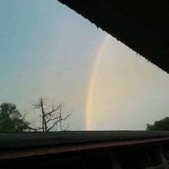 Photo taken at Kepayan Ridge B4 by four s. on 4/10/2012