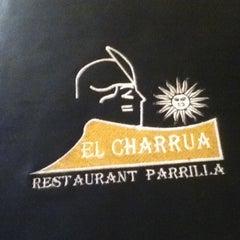 Foto tomada en El Charrúa por Exa H. el 6/17/2012
