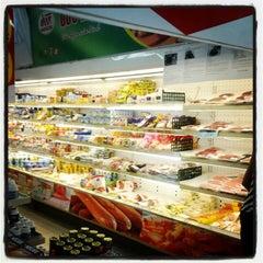 Photo taken at Unimart by Mr U. on 9/2/2012
