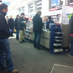 Photo taken at Walgreens by Robert J. on 2/27/2012
