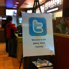 Photo taken at McDonald's by Alison C. on 3/1/2012