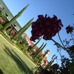 Photo taken at South Coast Winery Resort & Spa by Powered by C. on 6/9/2012