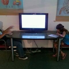 Photo taken at G.WIZ by John M. on 7/25/2012