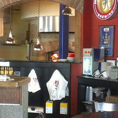 Photo taken at Brixx Pizza by Valori F. on 7/20/2012