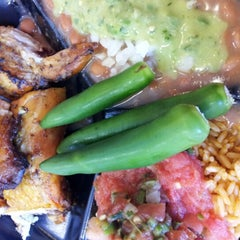 Photo taken at El Pollo Loco by Joey M. on 8/19/2012