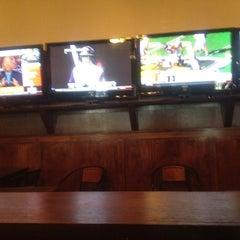 Photo taken at Falls Tap Room by Wendi L. on 3/20/2012