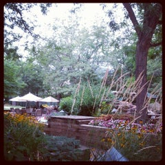 Photo taken at Millennium Harvest House Boulder by Amy G. on 8/16/2012