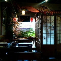 Photo taken at Teriyaki House by Emily C. on 4/21/2012