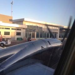 Photo taken at McClellan-Palomar Airport (CLD) by Jeff on 6/29/2012