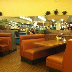 Photo taken at Canter's Delicatessen by Bob Y. on 3/18/2012