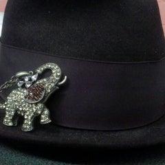 Photo taken at Voyageur's Antiques by Sarah B. on 5/4/2012