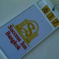 Photo taken at Bangkok Success by Akekit H. on 3/16/2012
