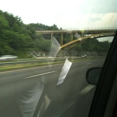Photo taken at I-70 by Danielle M. on 7/8/2012