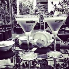 Photo taken at Dolce&Gabbana Martini Bar by Ilyan V. on 8/25/2012