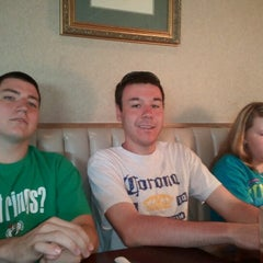 Photo taken at Perkins Restaurant & Bakery by Jim F. on 7/24/2012