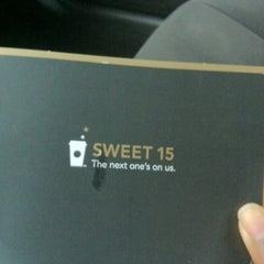 Photo taken at Starbucks by JC R. on 7/24/2012