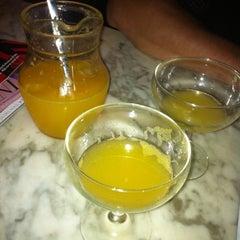 Photo taken at Café de la Seu by Toni D. on 7/27/2012