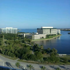 Photo taken at The Westin Tampa Bay by Ross H. on 5/20/2012