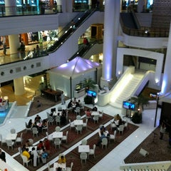 Photo taken at Plaza Indonesia by Andrie W. on 8/25/2012