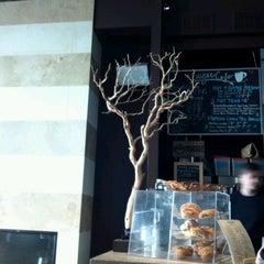 Photo taken at Sugar Café by James S. on 3/9/2012